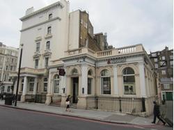 88 Cromwell Road, London, SW7 4EW