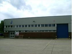 Unit L Griffin Industrial Park, Brunel Road, Southampton, SO40 3SH