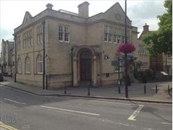 The Old Bank House, The Strand, Calne, SN11 0EN