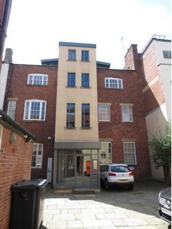 20 Park Place, Leeds LS 1 2SJ - Ground & Lower Ground Floor Offices