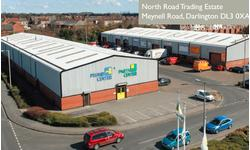 North Road Trading Estate, Meynell Road, Darlington