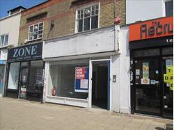32, High Street, Croydon, CR7 8LE