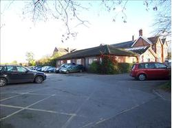 Eastleigh Surgery, Station Road, Westbury, BA13 3JD
