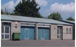 Units At Old Mills Industrial Estate, Paulton, BS39 7SU