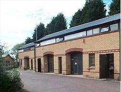 Unit 5 Ronald Rolph Court, Wadloes Road, Cambridge, CB5 8PX