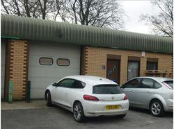 Unit 16 Harrogate Business Park, Freemans Way, Harrogate, HG3 1DH