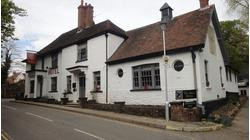 The Bull Hotel, Bull Lane, Sevenoaks, TN15 7RF