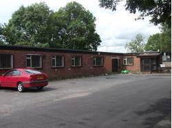 Unit 1 Sherborne Trading Estate, 60 Sherborne Street, Manchester