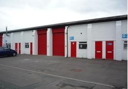 Unit 11Q Centurion Trade Park, Kendal Road, Shrewsbury, Shropshire