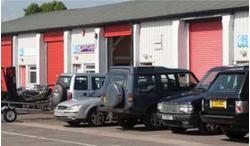 Centurion Trade Park, Kendal Road, Shrewsbury, Shropshire