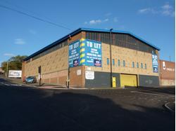 Byker Bank, Newcastle Upon Tyne, NE6 1NW