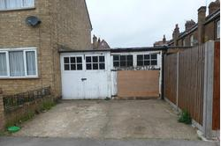 Garage Site For Sale by Informal Tender - Freehold with Vacant Possession