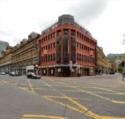 St. Ann Street, Manchester, M2 7LR