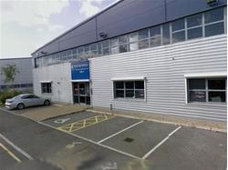 Unit 5 Chancerygate Business Centre, Stonefield Way, South Ruislip, Middlesex