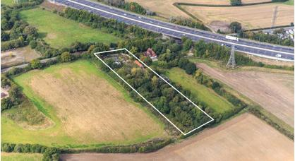 For Sale - Freehold Land