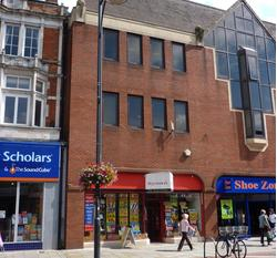 UNDER OFFER -5 THE PARADE, HIGH STREET, WATFORD
