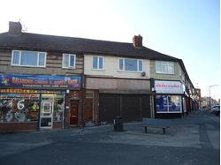 Retail Opportunity on busy parade / Ground Floor A2 Consent 581 sq ft