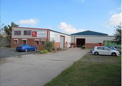 Former Edtech Premises, Locomotion Way, Camperdown Industrial Estate, Killingworth, NE12 5US