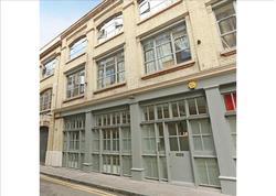 Wood Lofts, 30-34 Underwood Street, London, N1 7JQ