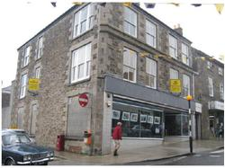 Redruth Retail Property Leasehold