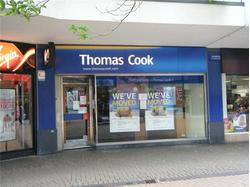 Swindon Retail Property to Let