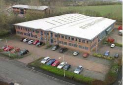 FOR SALE/ MAY LET - Modern Detached Warehouse