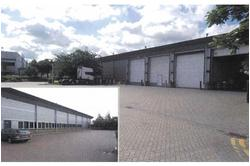 Unit 14, Newtons Court, Crossways Business Park, DA2 6QL, Dartford