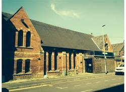 The Old Chapel, Leeds, LS3 1NQ