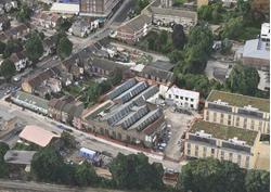 78-82 Nightingale Grove, Lewisham, London SE13 6DZ