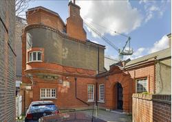 Rossetti Studios, 72 Flood Street, London, SW3 5TF