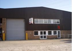 4 Avon Riverside, Avonmouth, Bristol, BS11 9DB