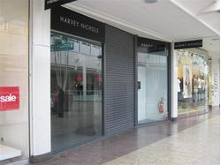 Shop to Let in the Cribbs Causeway, Bristol