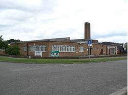16 Shuttleworth Road, Elm Farm Industrial Estate, Bedford, MK41 0EP