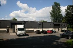 Rare opportunity - Substantial warehouse and offices for sale – Freehold