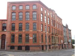 Globe House, 30-34 Southall Street, Manchester