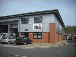 Unit 32 Mulberry Court, Bourne Industrial Estate, Bourne Road, Crayford, Kent