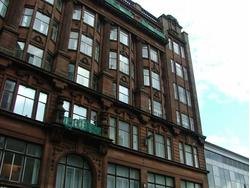 Centrum, 38 Queen Street, Glasgow