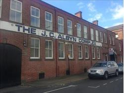 The JC Albyn Complex Albyn Works, Burton Road, Sheffield, S3 8BZ