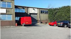 Unit 3 Bradley Junction Industrial Estate, Off Leeds Road, Huddersfield, HD2 1UR