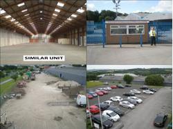 Unit 3A Englender Business & Distribution Centre, UNDER OFFER South Normanton, Derby, DE55 2DT
