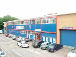 Unit 10/11 Tyseley Industrial Park