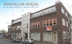 FREEHOLD OFFICE INVESTMENT FOR SALE