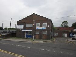 1A Rectory Lane, Prestwich