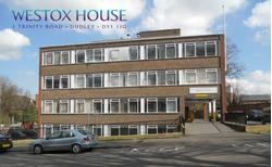 High Yielding Freehold Office Investment