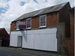 12 High Street Billingborough, Sleaford, NG34 0ZA