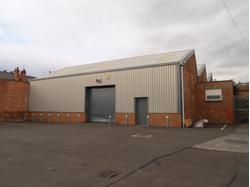 Unit 1a, Gresham Road, Off Osmaston Road, Derby, DE24 8AW