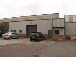 Unit 3, Gresham Road, Off Osmaston Road, Derby, DE24 8AW