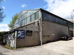 Unit 24, Nutwood Trading Estate, Sheffield s6 1NJ