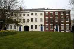 Serviced Offices to Let at St. Pauls Square, Birmingham