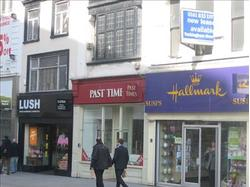 Prime Retail Unit To Let, 81 Church Street, Liverpool, L1 1DG